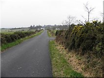 H5675 : Ballybrack Road by Kenneth  Allen