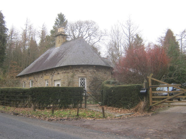 Hoppyland Lodge, South Bedburn