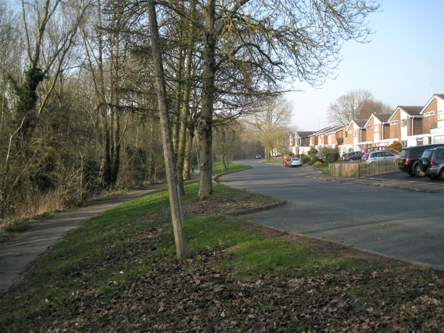 Woodberrow Lane, Crabbs Cross, Redditch B97