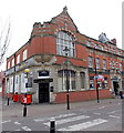 ST1268 : Eastend Boxing Club, Barry by Jaggery