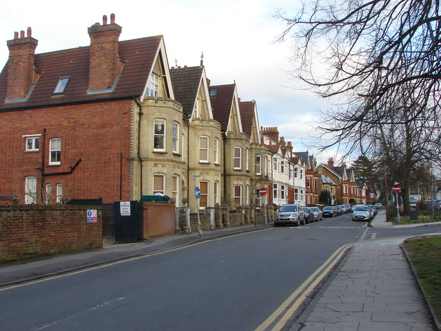 Dene Road, Guildford