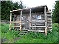 NT3433 : Minch Moor Bothy by Rude Health