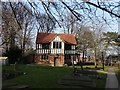SP0478 : The Old Grammar School, Kings Norton by Rob Newman