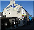 SH4762 : The Four Alls, Caernarfon by Jaggery