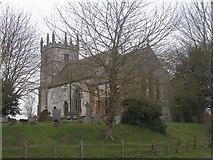 TA0912 : St John's Church, Croxton by John Slater