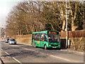 SJ5090 : Warrington Road (A57) by David Dixon