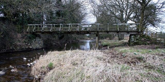 River Leith (Cumbria)