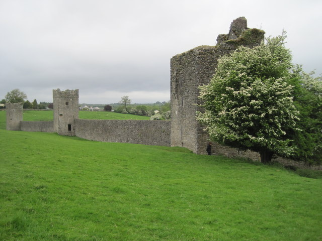 Kells Priory, County Kilkenny
