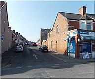 ST1067 : Glamorgan Street, Barry by Jaggery