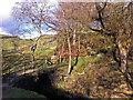 SD9931 : Lumb Hole, Crimsworth Dean by Phil Champion