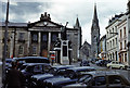 H4572 : Looking towards the Court House 1959 by Tony Whelan