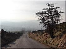 SK0780 : Approaching Chapel-en-le-Frith by Ian Paterson