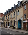 """SP4540 : """"The Exchange"""" public house, Banbury by Jim Osley"""
