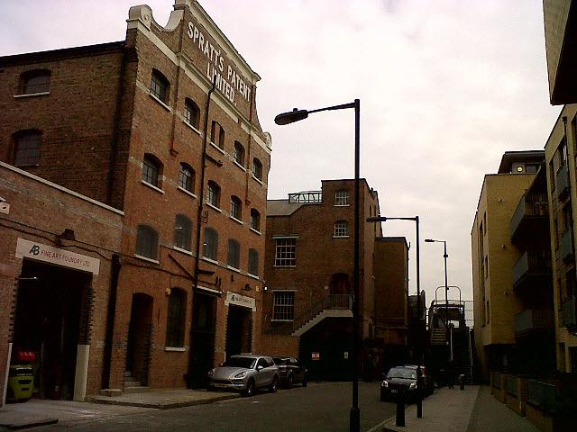 Fawe Street
