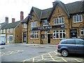 SP4540 : White Horse Pub, Banbury by Paul Gillett