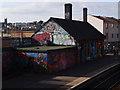 ST5974 : Montpelier Station Bristol by Gillie Rhodes
