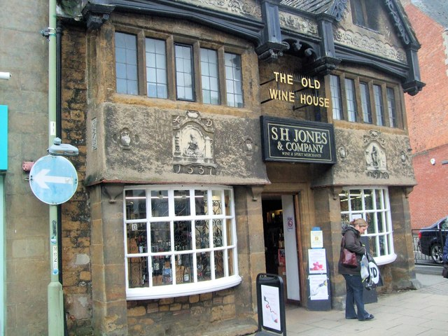 The Old Wine House, Banbury