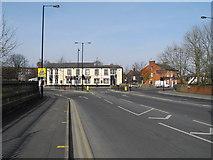 SJ9297 : A6017 Guide Lane, Audenshaw by John Topping