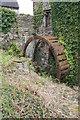 SO6287 : Cleobury Mill by Chris Allen