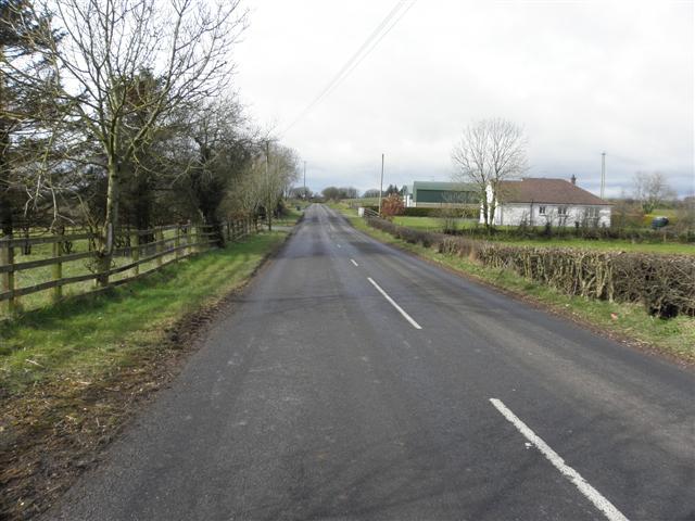 Carnalea Road, Kilgort