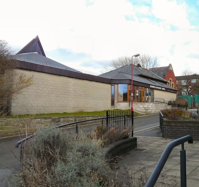 Dukinfield Methodist Church