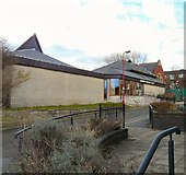 SJ9398 : Dukinfield Methodist Church by Gerald England