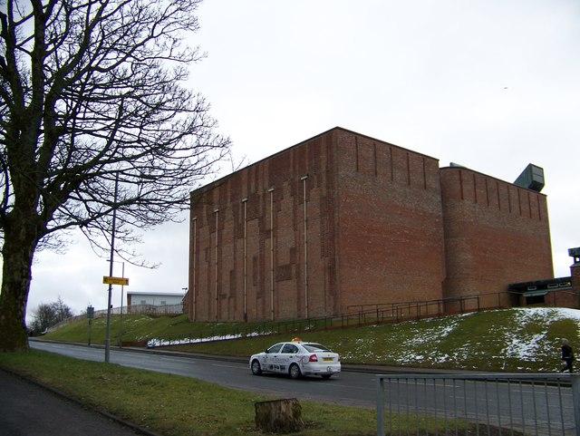 St Bride's Church, East Kilbride