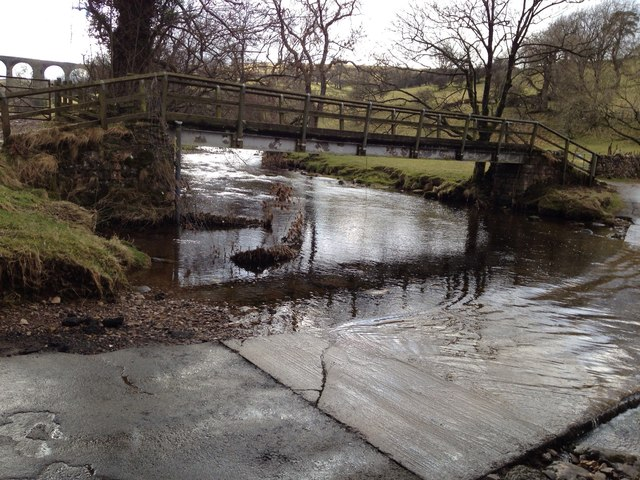 Smardale Ford