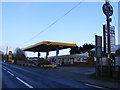 TM4069 : Darsham Services by Adrian Cable