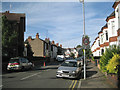 SP3578 : South end of Harefield Road, Coventry CV2 by Robin Stott