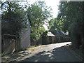 SP3578 : South Avenue, Stoke Park, Coventry CV2 by Robin Stott