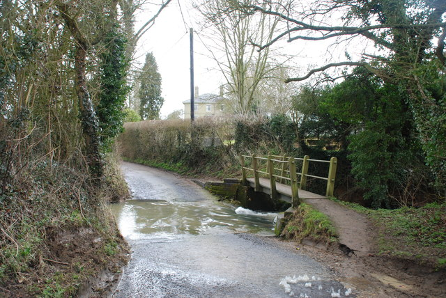 Ford at Clavering
