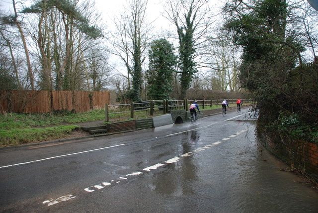 Ford at Much Hadham