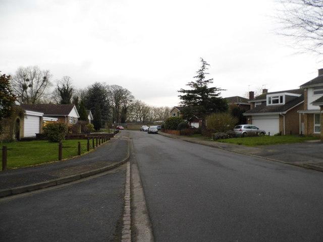 Beaulieu Close, Datchet