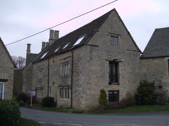 6 & 7 Priory Court, Baunton
