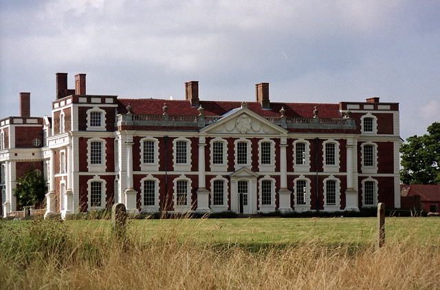 Hill Hall, Theydon Mount