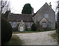 SP0204 : The Old School House, Baunton by Vieve Forward
