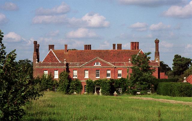Lawford Hall, Lawford