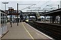 TR0142 : Javelin Arriving at Ashford International by Peter Trimming
