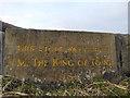SE0204 : King of Tonga's Stone by David Dixon