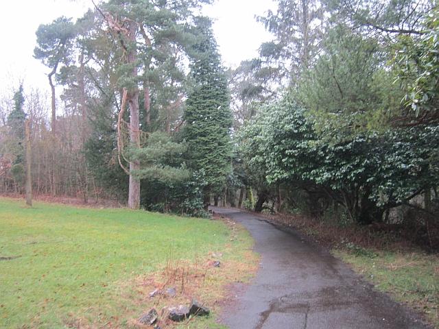 Greenhall Estate