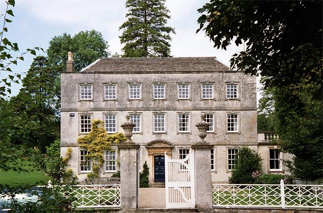 Pitchcombe House, Pitchcombe