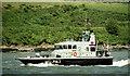 "S7010 : HMS ""Express"", River Suir by Albert Bridge"