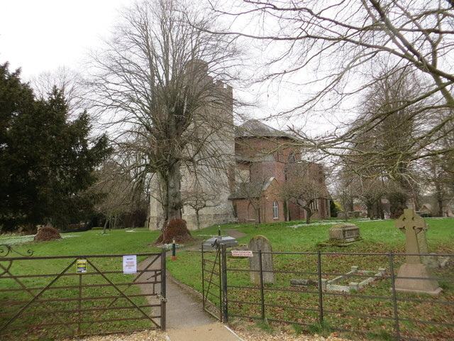 Image result for micheldever church