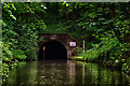 SP0375 : Wast Hill Tunnel (South end) by Gillie Rhodes