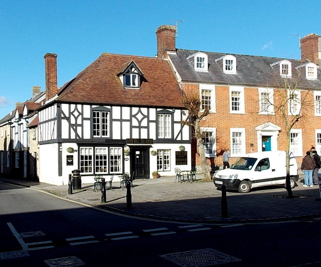 Town Hall Tea Rooms, Royal Wootton Bassett