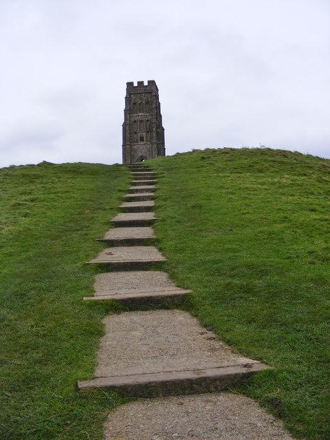 Tor Steps
