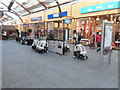 SS9082 : Kids cabs for hire inside Bridgend Designer Outlet by Jaggery
