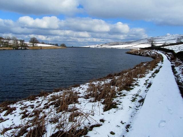 Roundhill Reservoir