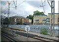 TQ2884 : Primrose Hill railway station (site) by Nigel Thompson